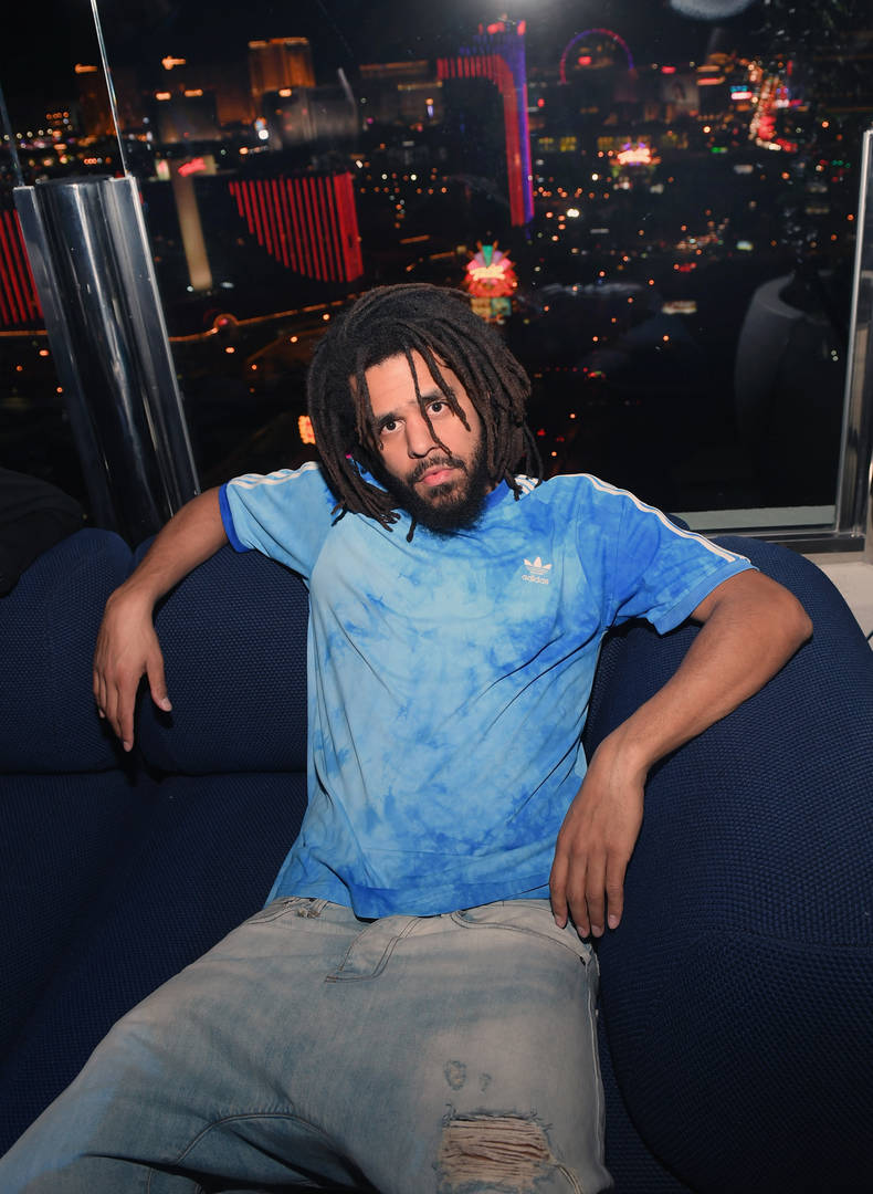 J. Cole, NBa, Detroit Pistons
