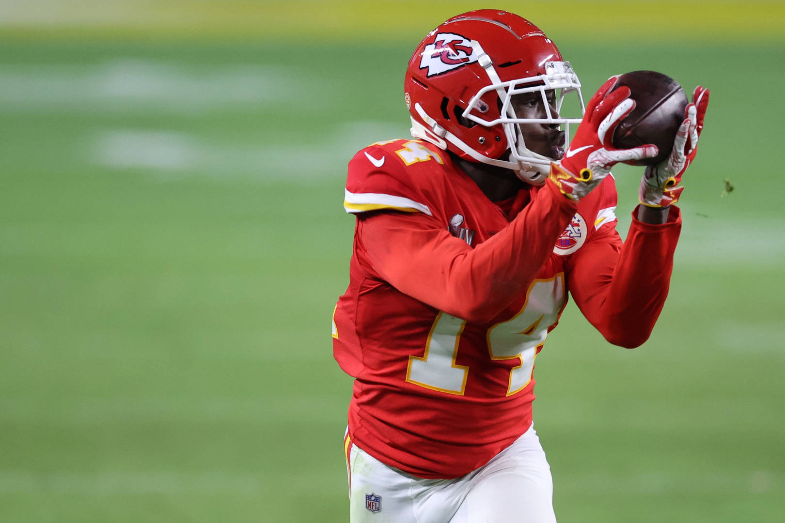 Sammy Watkins, Chiefs, Contract