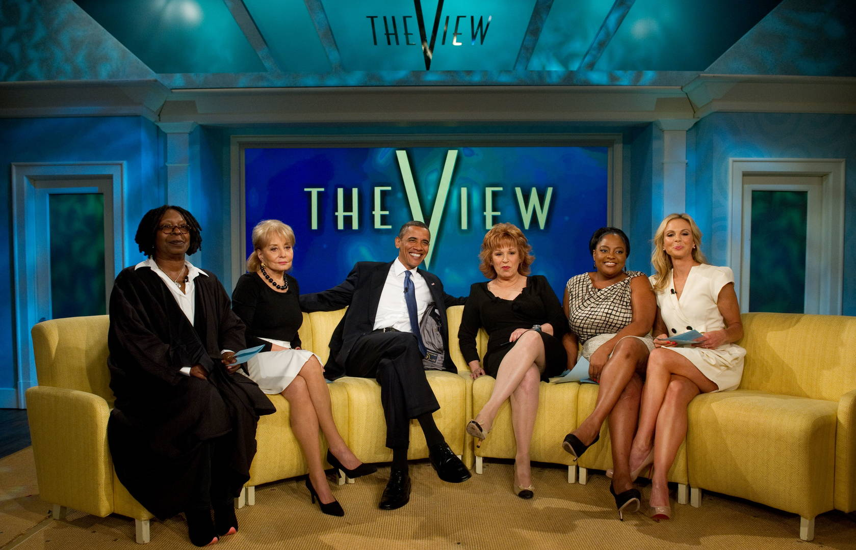 Keke Palmer Millennial The View Co-Host Suggestions