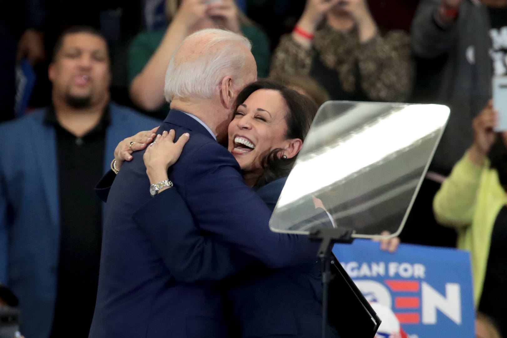 Kamala Harris, Trump, Biden, Vice President, Election
