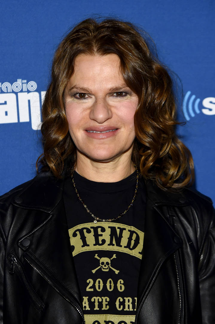 Sandra Bernhard, Mariah Carey, N-Word, Racist, Diddy, Comedy, Pose