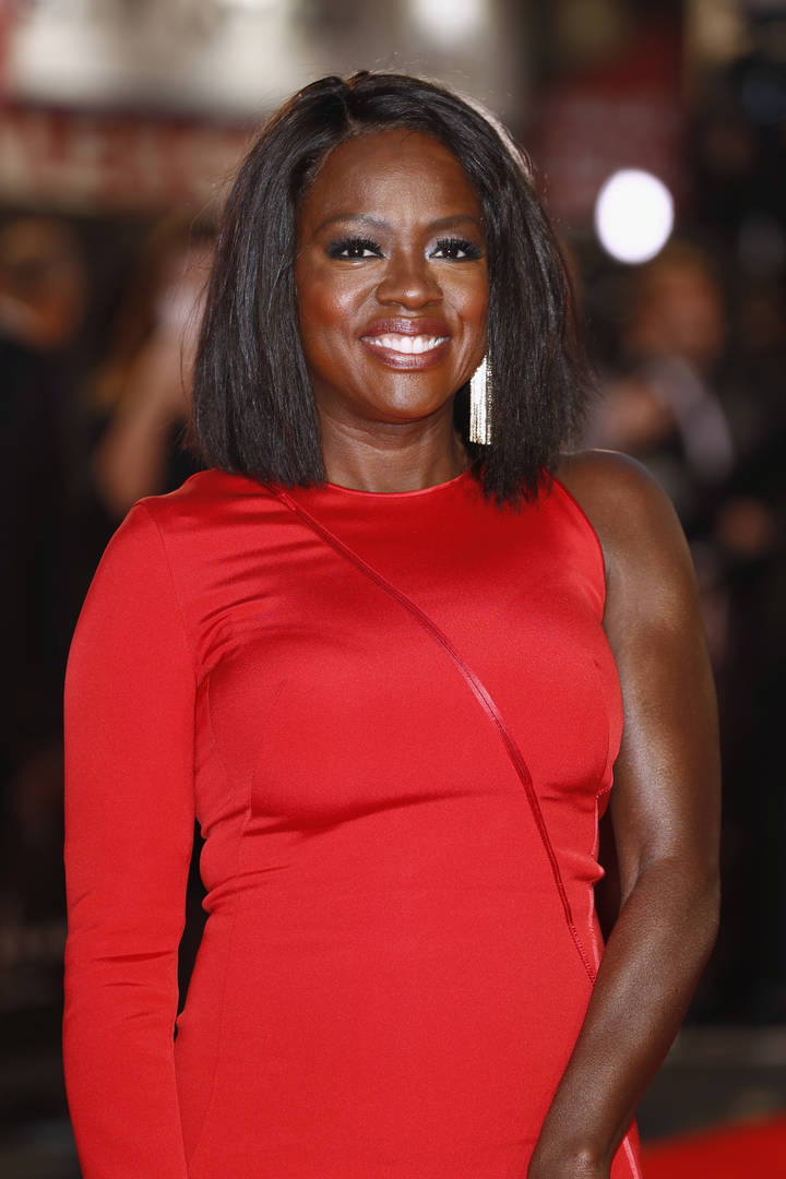 Viola Davis, Plantation, Birthday, Instagram