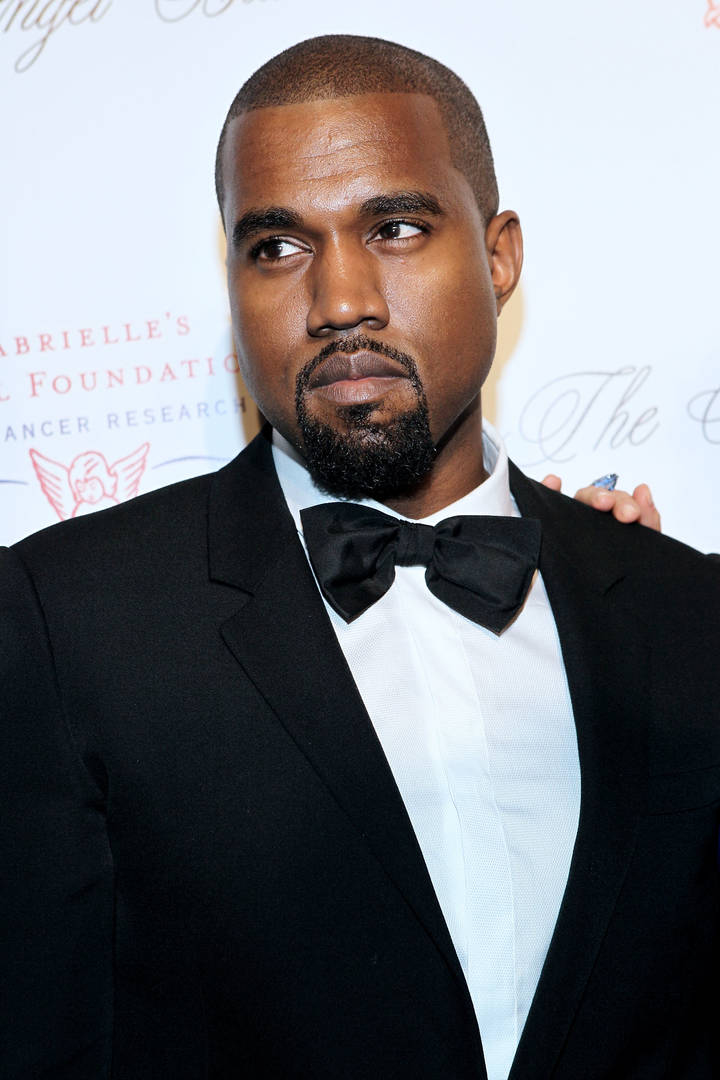 Kanye West, Yeezy, Campaign, President, 2020, Election