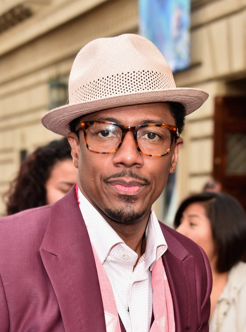Nick Cannon, ViacomCBS, The Shade Room, Lawsuit