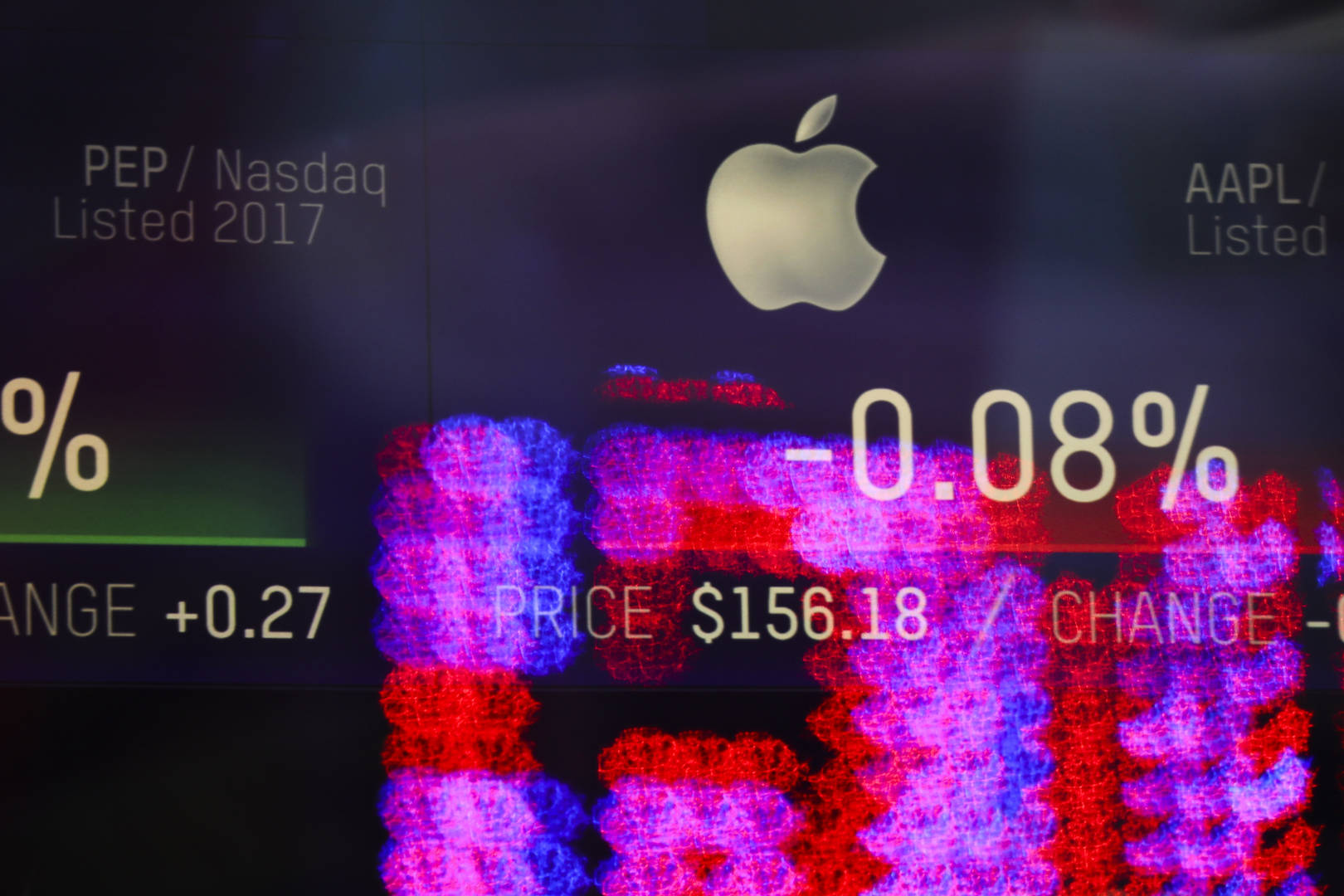Apple, Stock, $2 Trillion, Market
