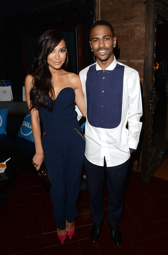 Big Sean, Naya Rivera, IDFWU, Diss