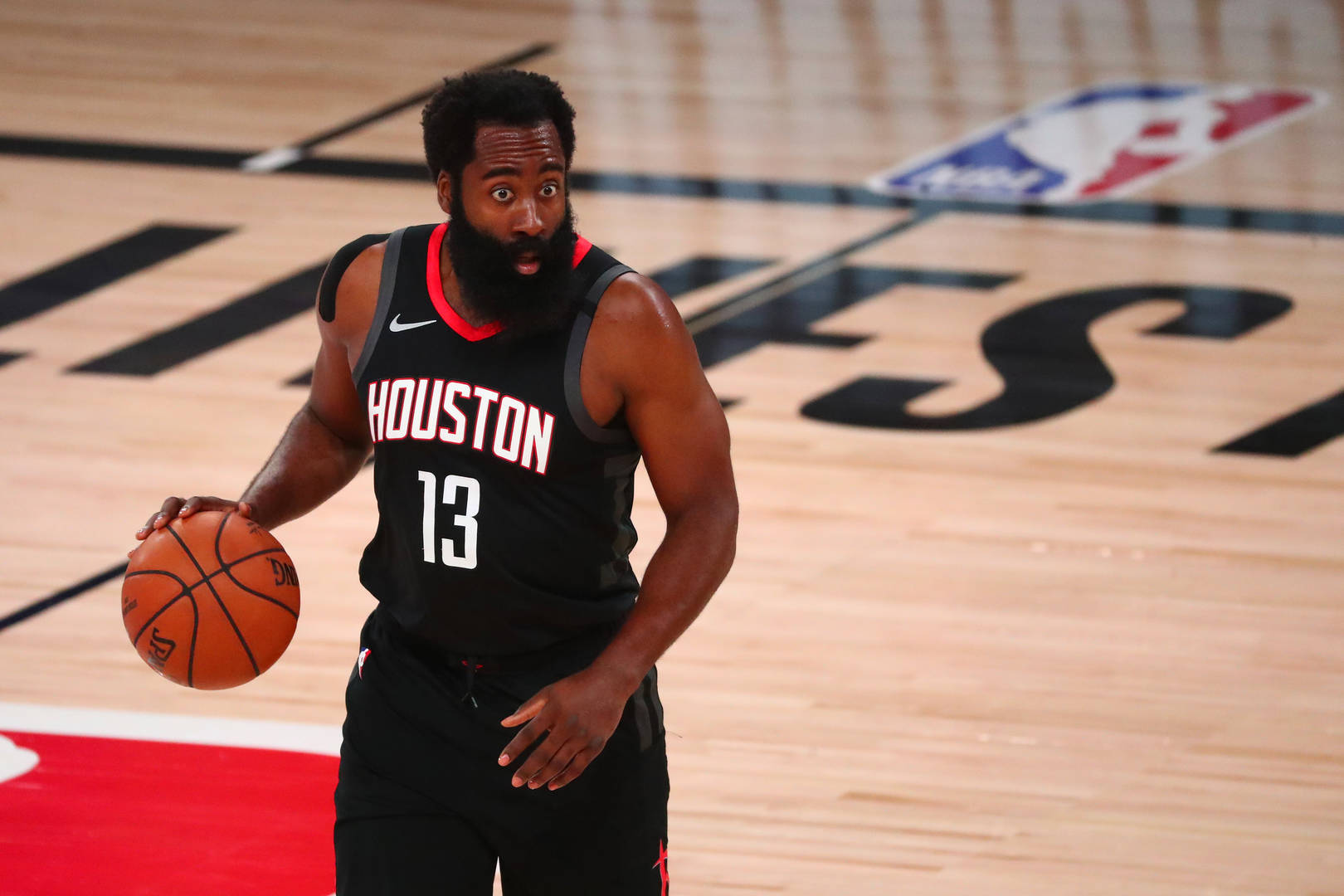 James Harden, Nipsey Hussle, Rockets