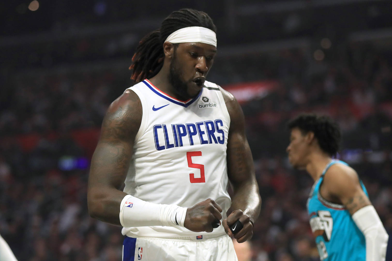 Montrezl Harrell NBA Sixth Man
