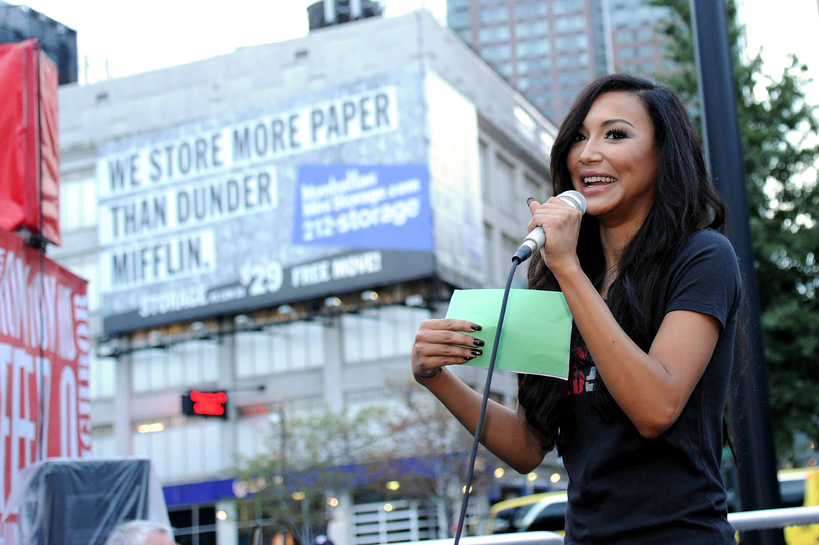 Actress Naya Rivera yelled 'help' before drowning, her son told investigators