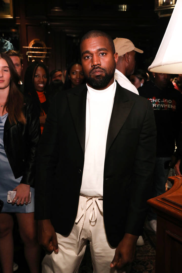 Kanye West, Universal Music Group, Vivendi, Twitter, Rant