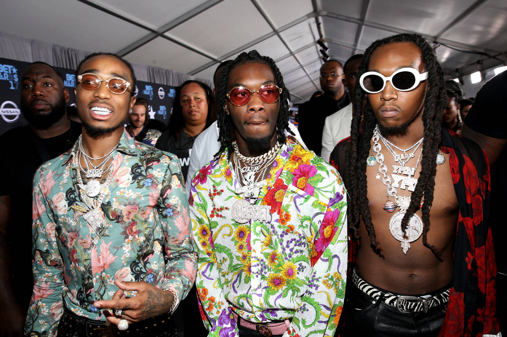 the joe budden podcast migos