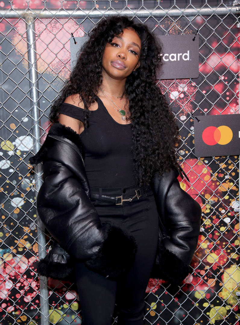 SZA, Issa Rae, Insecure, Billboard, Quizzed