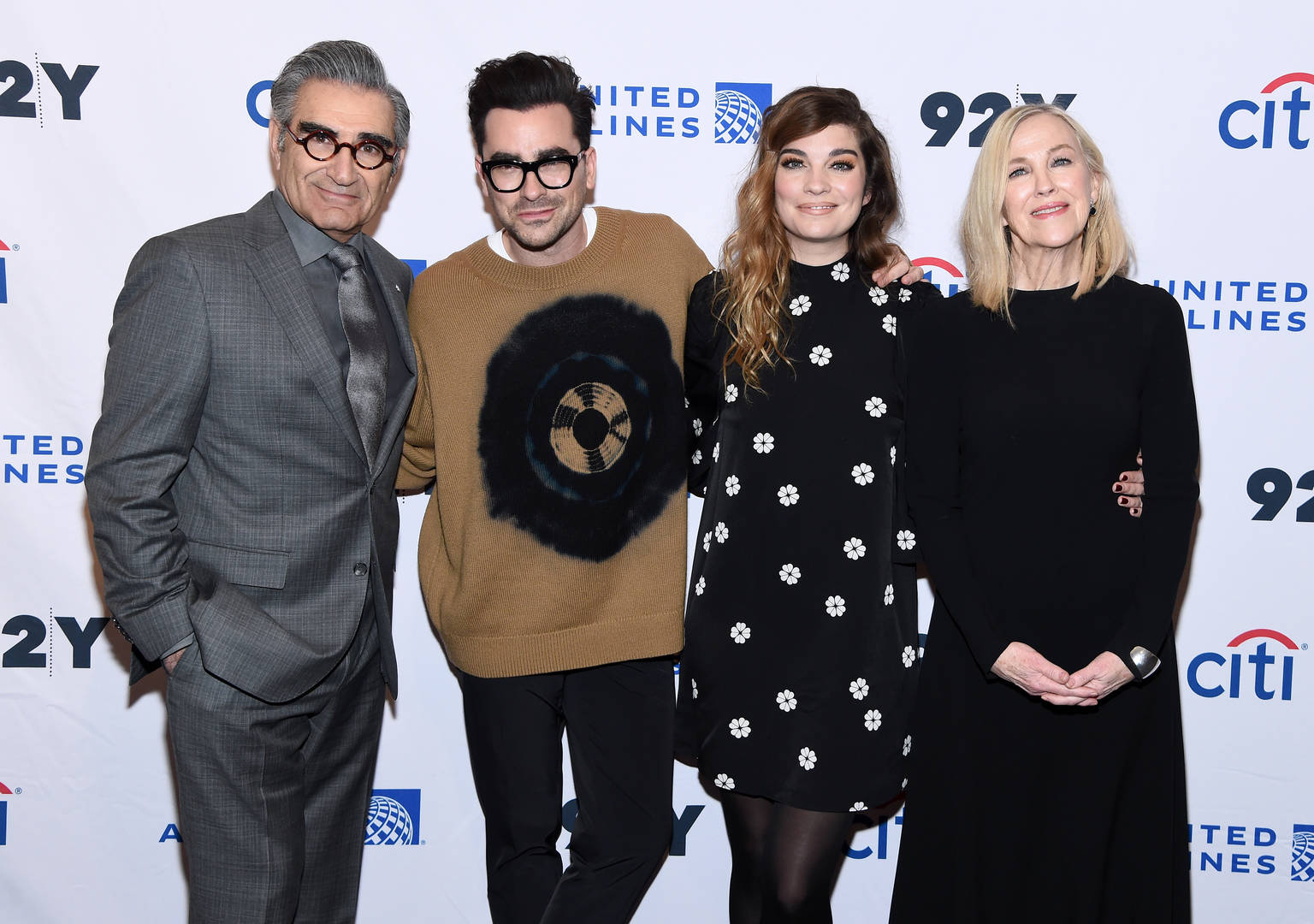 Schitt's Creek, Comedy, Emmy's