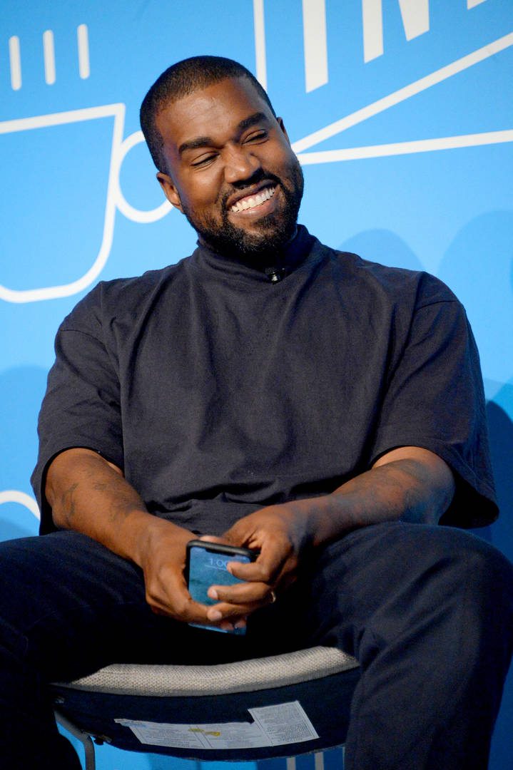 kanye west forbes twitter