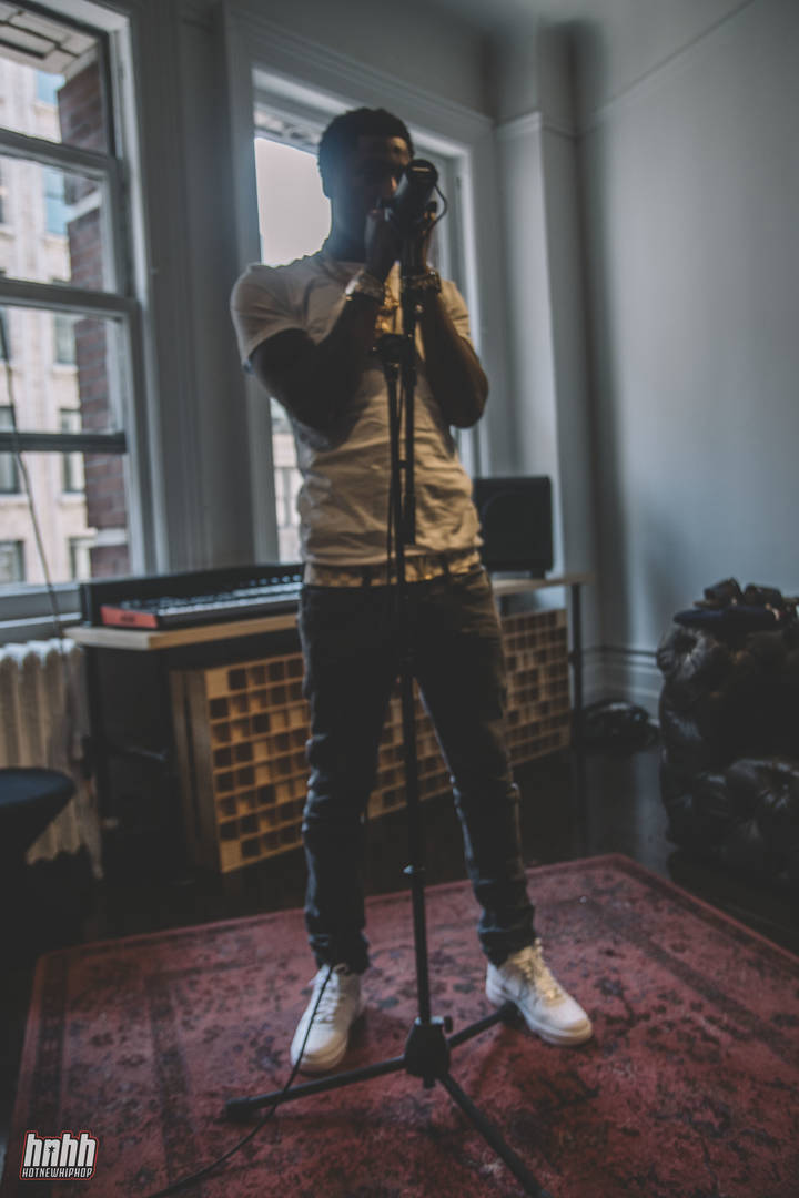 NBA YoungBoy Released from jail