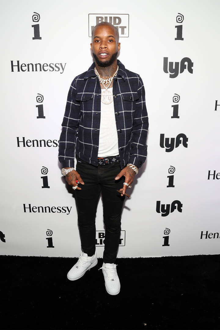 Tory Lanez, Billboard, Megan Thee Stallion, 300 Entertainment, Emails