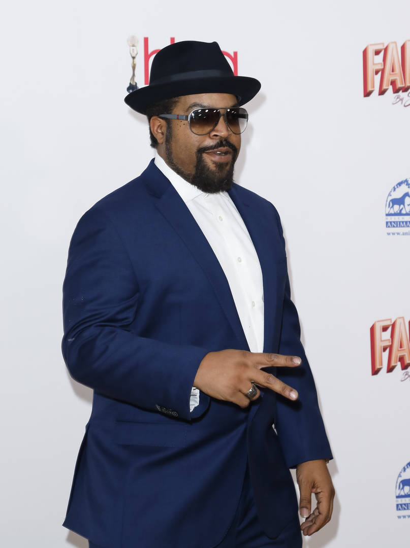 Ice Cube, Red Table Talk, Black America, Voting, Politics