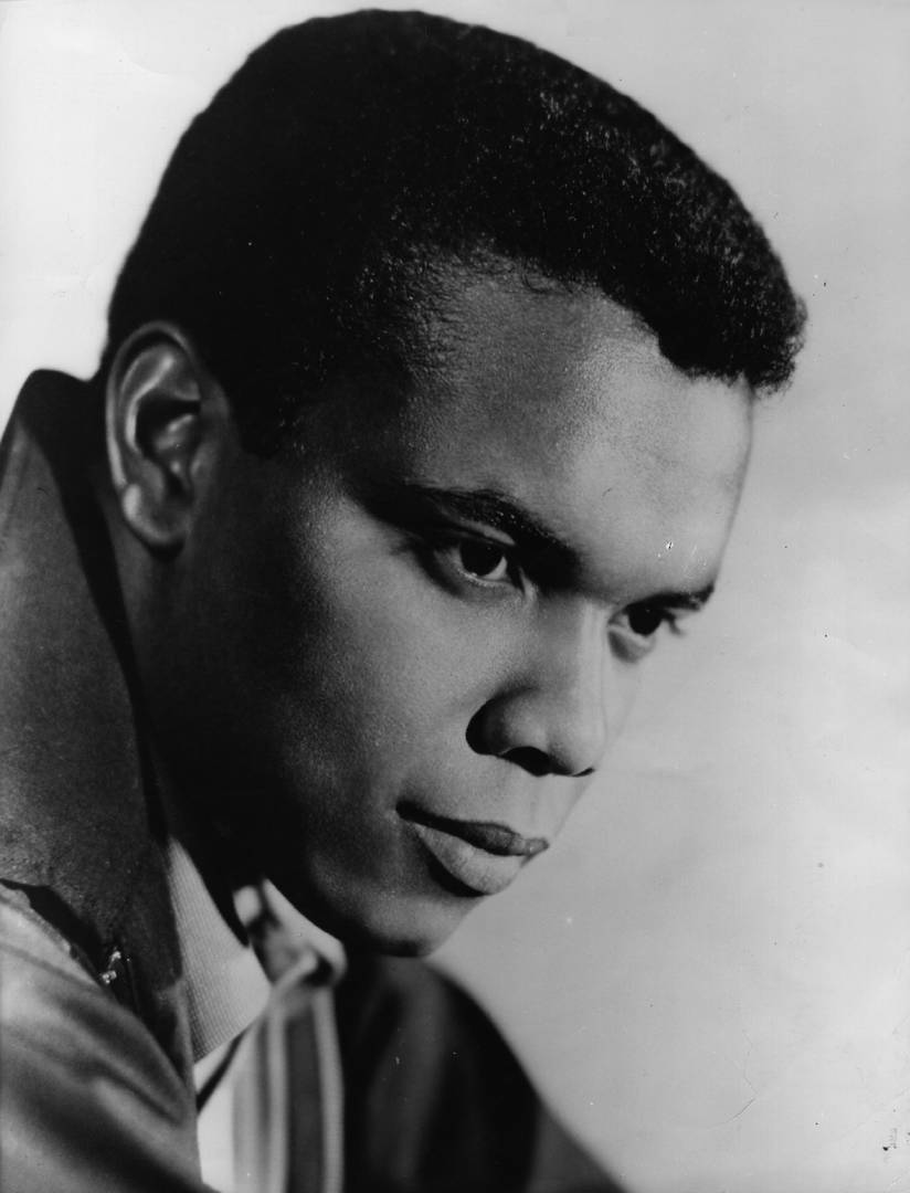 Johnny Nash, I Can See Clearly Now, RIP,