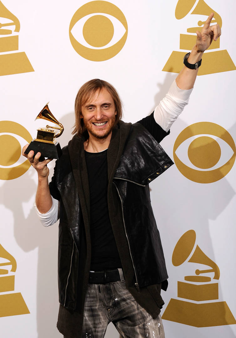 David Guetta, Madonna, Grammy, Zodiac, Astrology, Star Sign, Scorpio