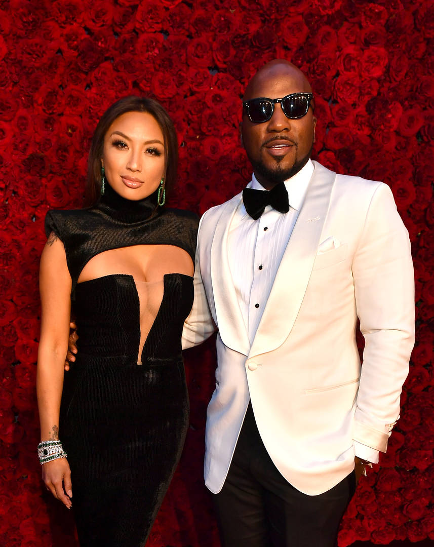 Jeannie Mai, Jeezy, Submission, Marriage, Wedding, The Real