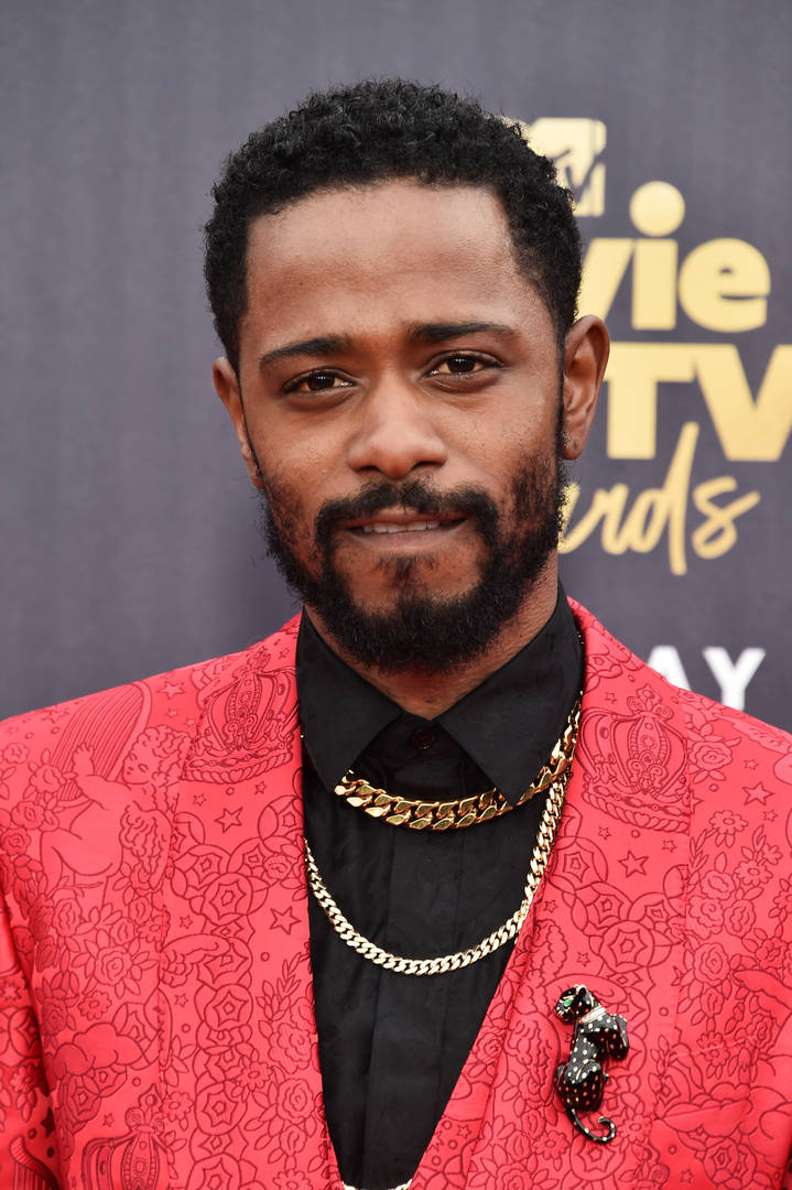 Lakeith Stanfield, Kamala Harris, Followers, Instagram, Vce Presidential Debate