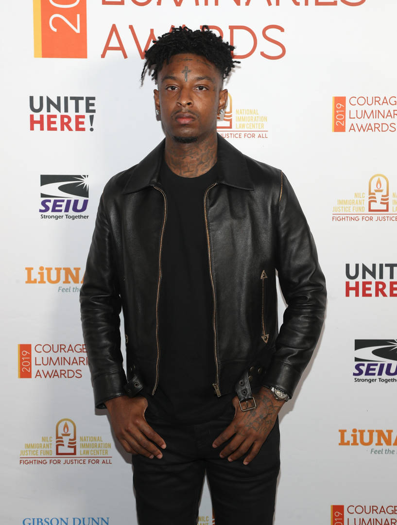 21 Savage, RIAA, Certifications, Metro Boomin, Awards