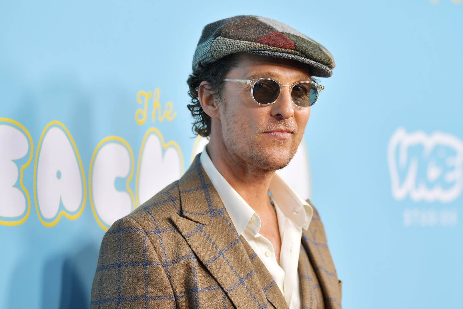 Matthew McConaughey Says His Dad Died While Having Sex With His Mum