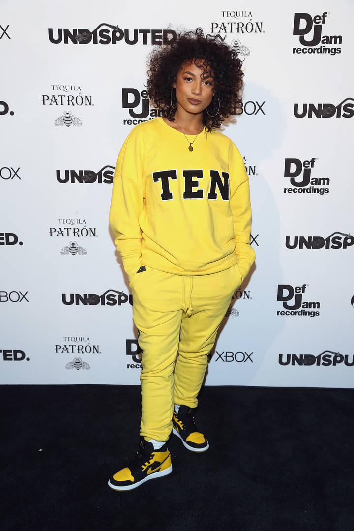 DaniLeigh, DaBaby, Power 106, Interviews, Relationships