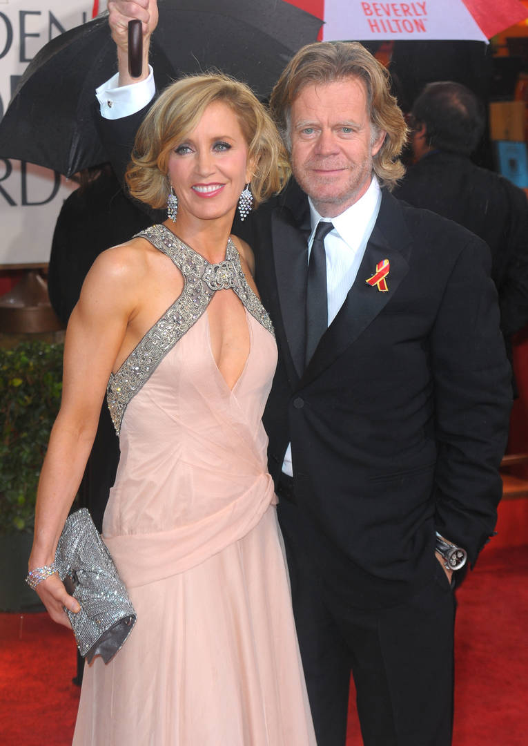 Felicity Huffman, College Scandal, Prison, Jail, Bribery, Guilty Plea, 11 Days
