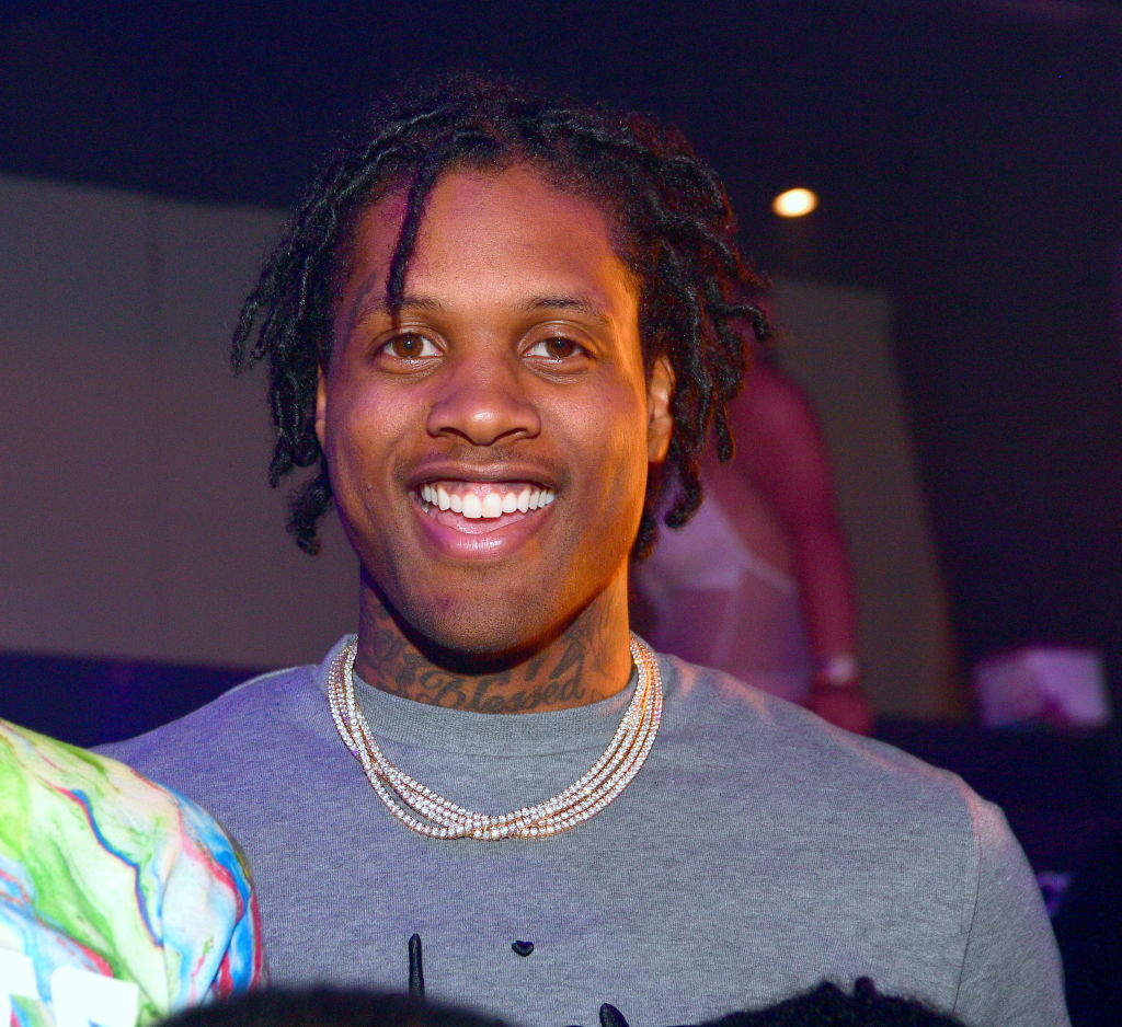 Lil Durk The Voice
