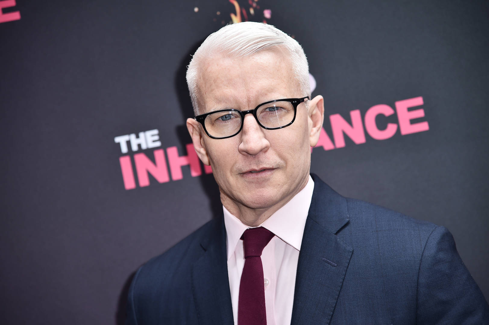 Anderson Cooper Regrets Calling Trump an 'Obese Turtle' - Find Out Why