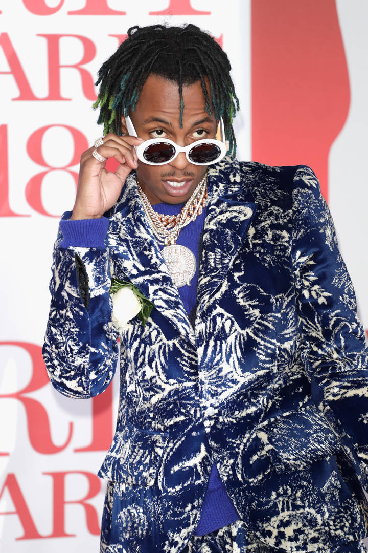 Rich The Kid, NoMad Hotel, Roxy Hotel, Page Six