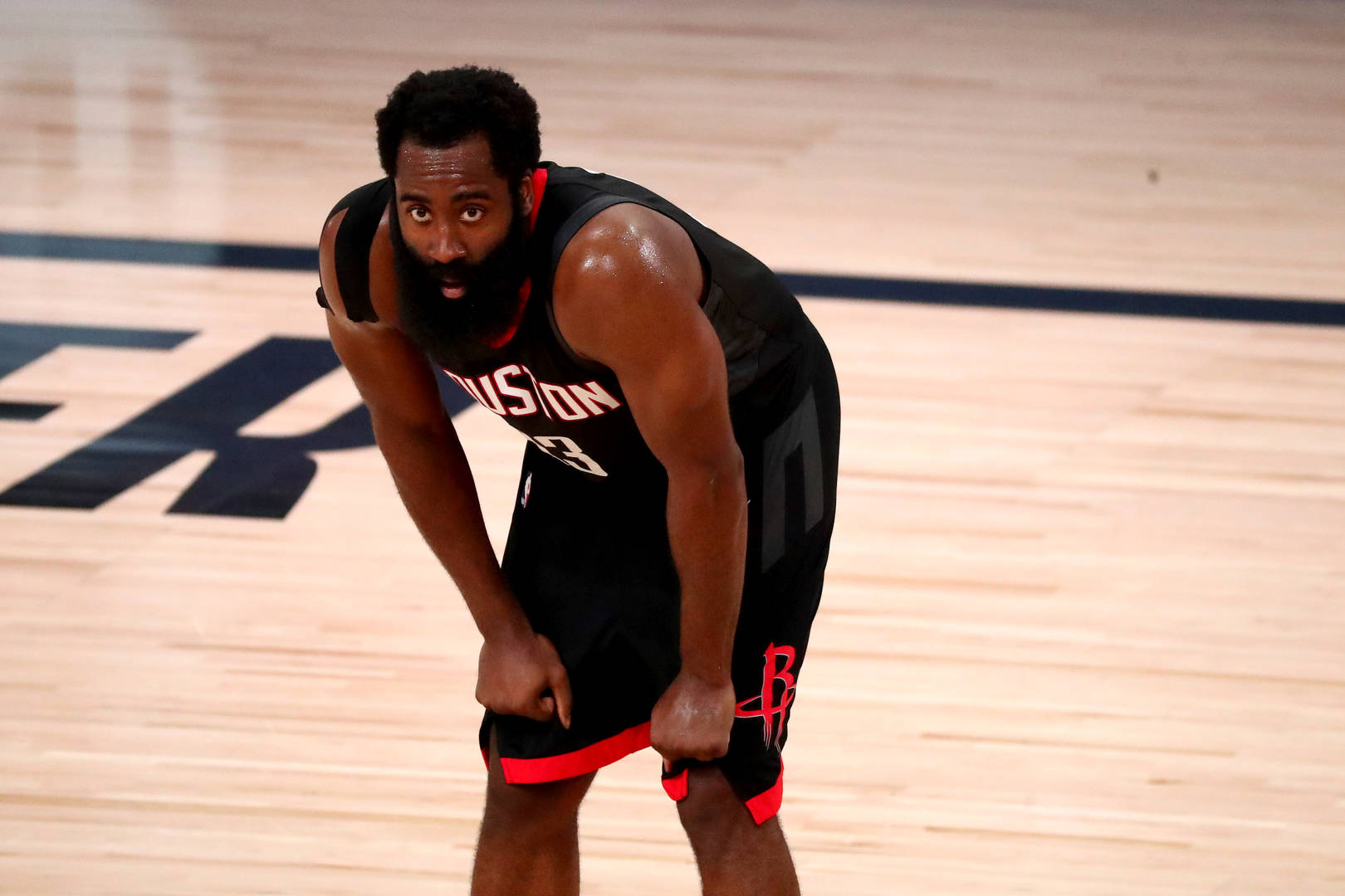 Nets rising to top of Harden's list of possible trade destinations