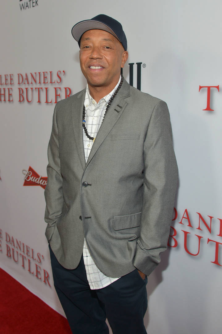 Russell Simmons, Jane Doe, Lawsuit, Def Jam, Rape, Dismissed