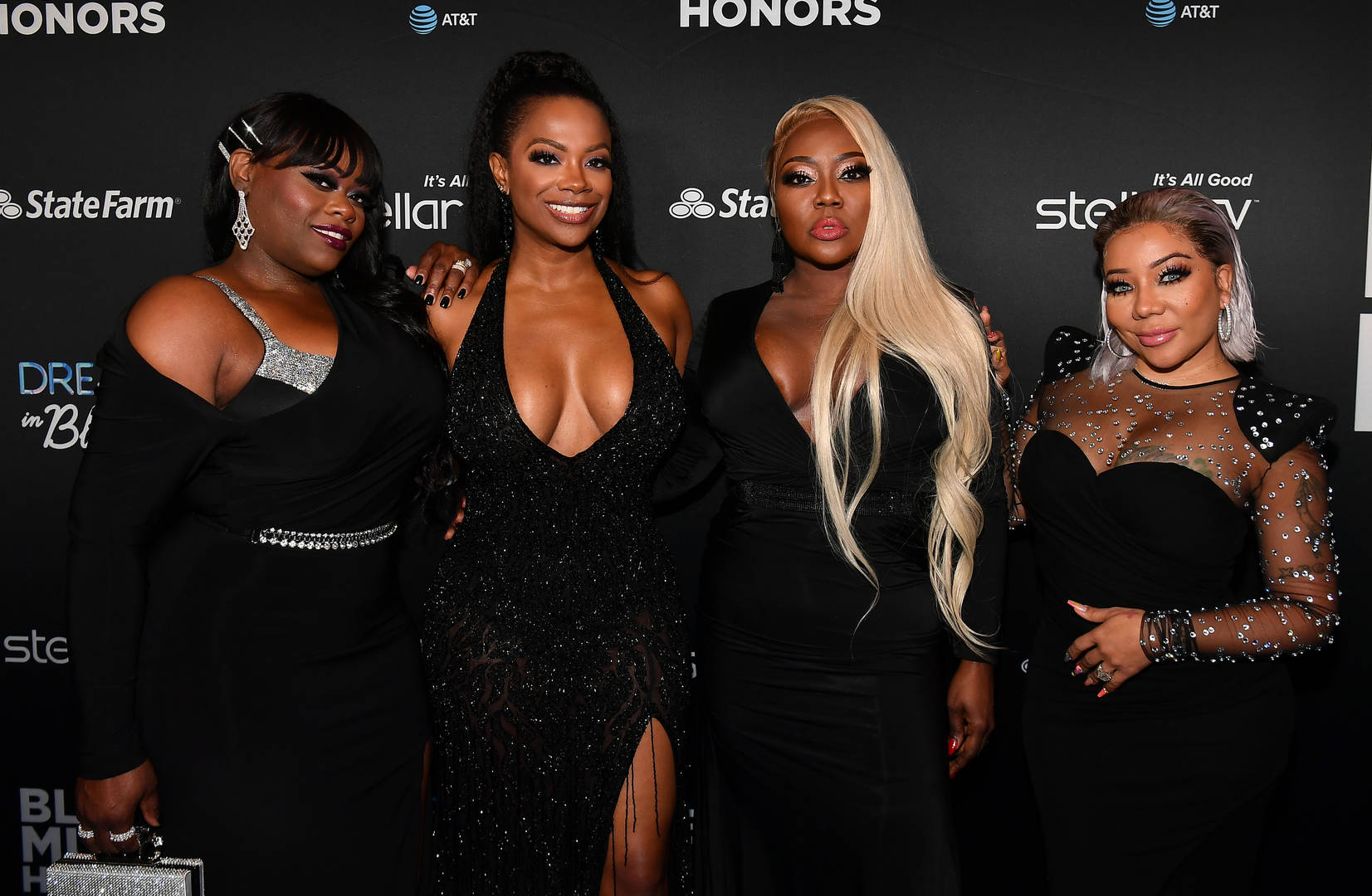 Tiny, Xscape, Cypress Hil, VladTV, Jermaine Dupri, Lawsuit, Hummin Comin At Cha