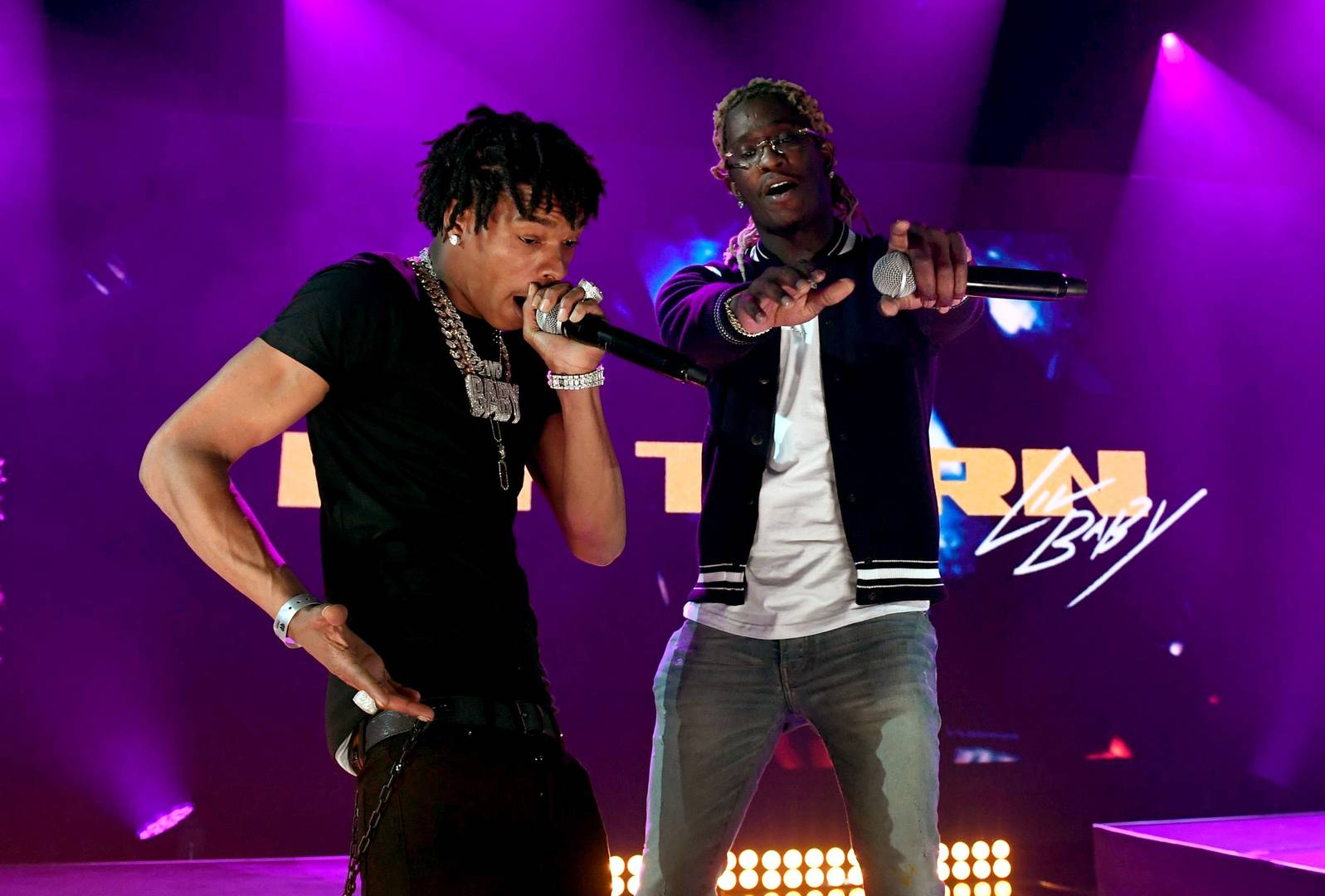 Lil Baby & Young Thug