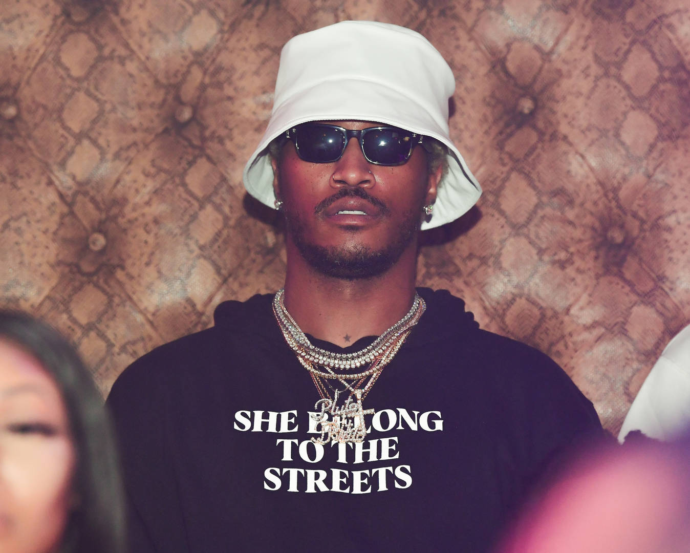 future belong to the streets