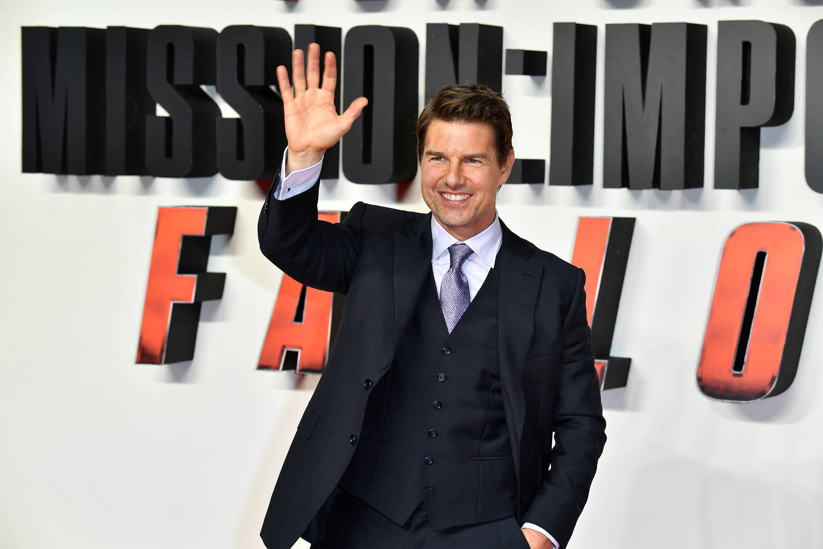 Five 'M:I7 crew members quit after Tom Cruises expletive-ridden rant