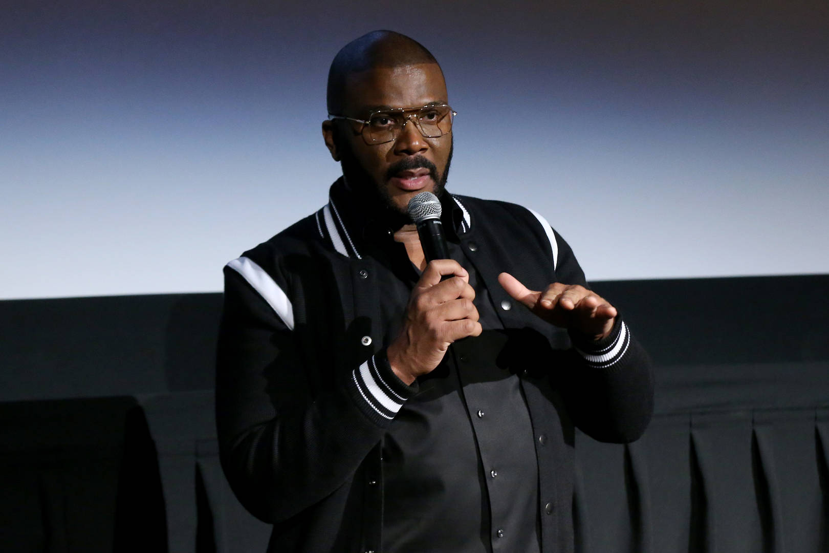 Tyler Perry, Midlife Crisis, Single