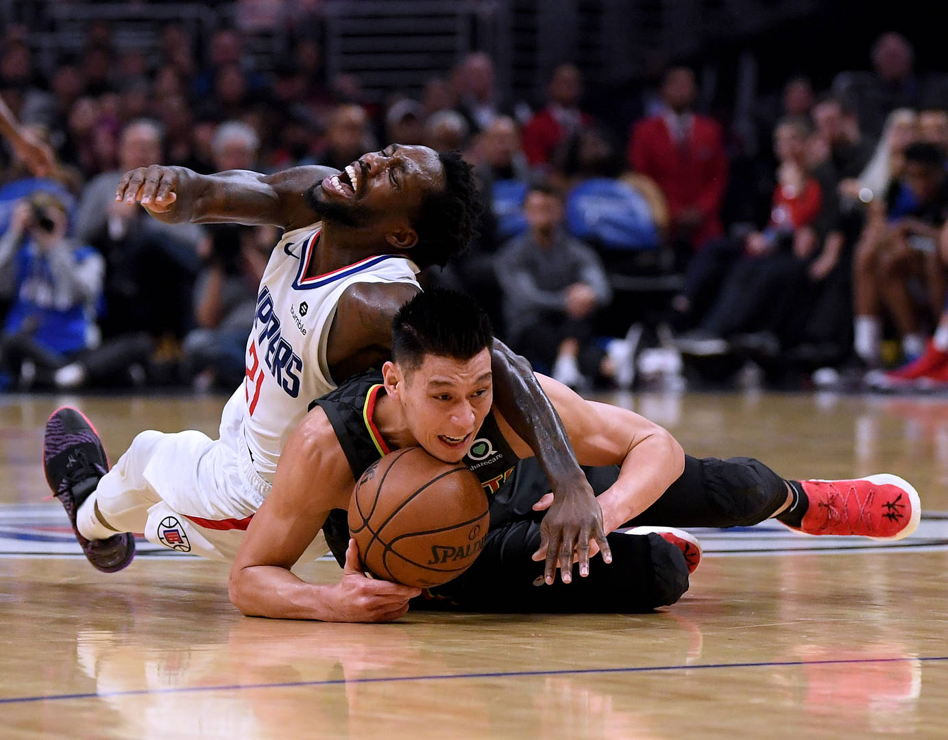 Jeremy Lin finalizing Exhibit 10 deal with Golden State Warriors