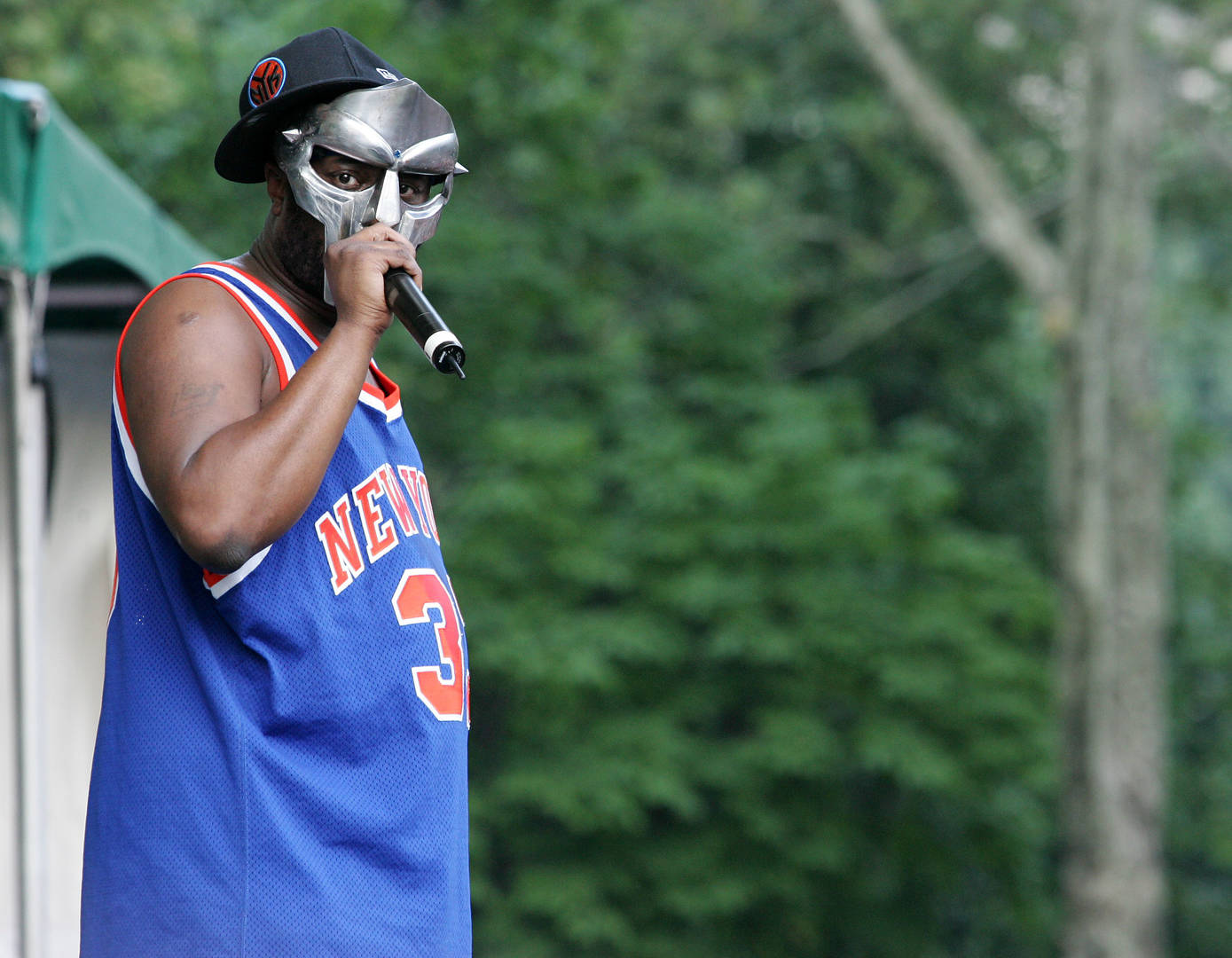 MF DOOM Passing 2020