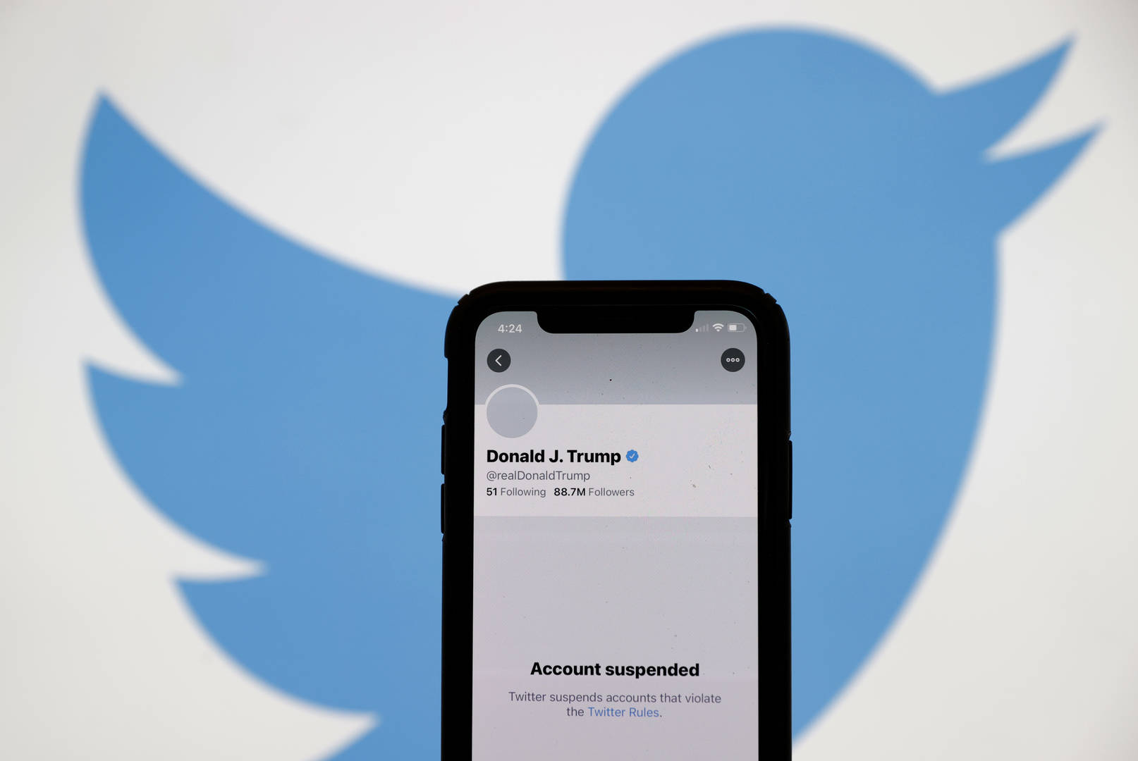 "Jack Dorsey Doesn't ""Celebrate Or Feel Pride"" In Banning Trump From Twitter"