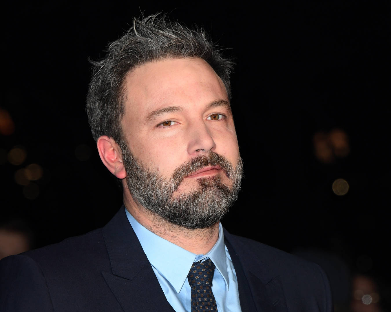 Ben Affleck, Batman