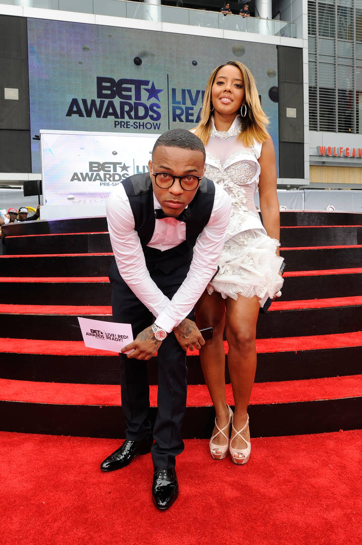 Bow Wow, Angela Simmons, GUHHATL, Dating, Strippers,