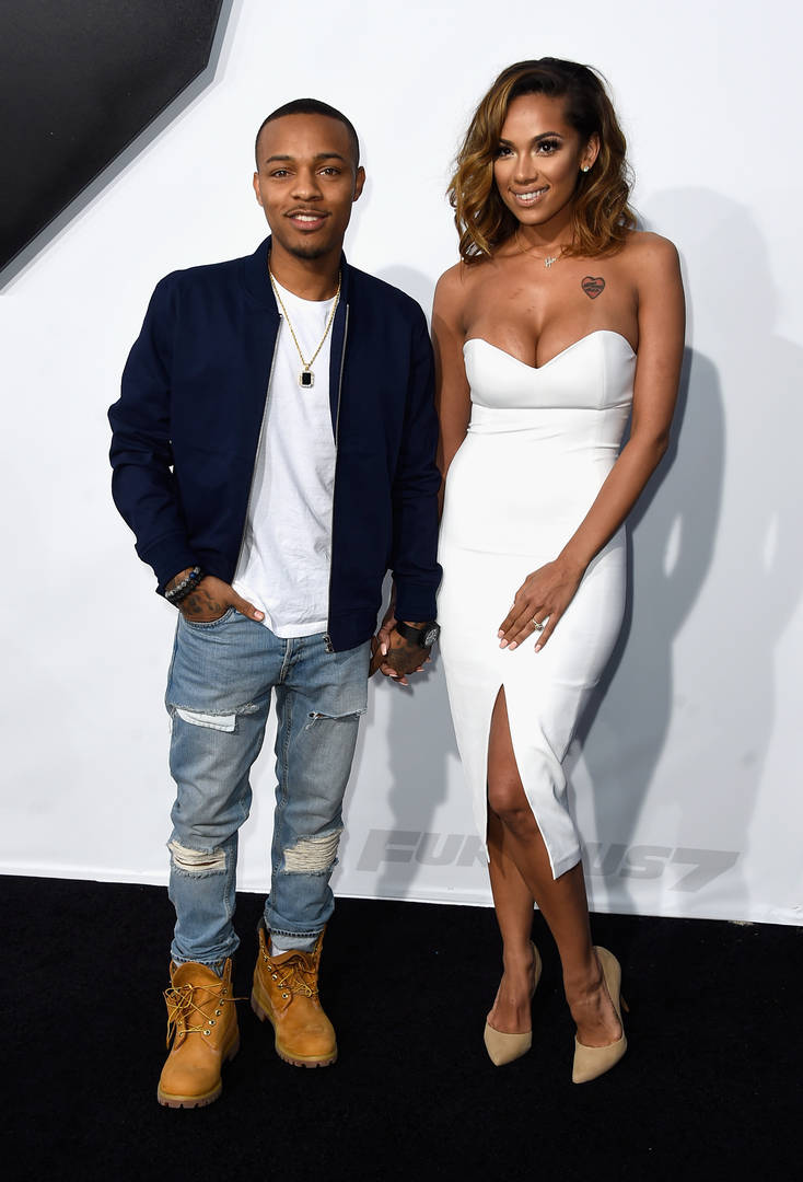 Erica Banks, Bow Wow, Letter To My Exes, GUHHATL, Dating