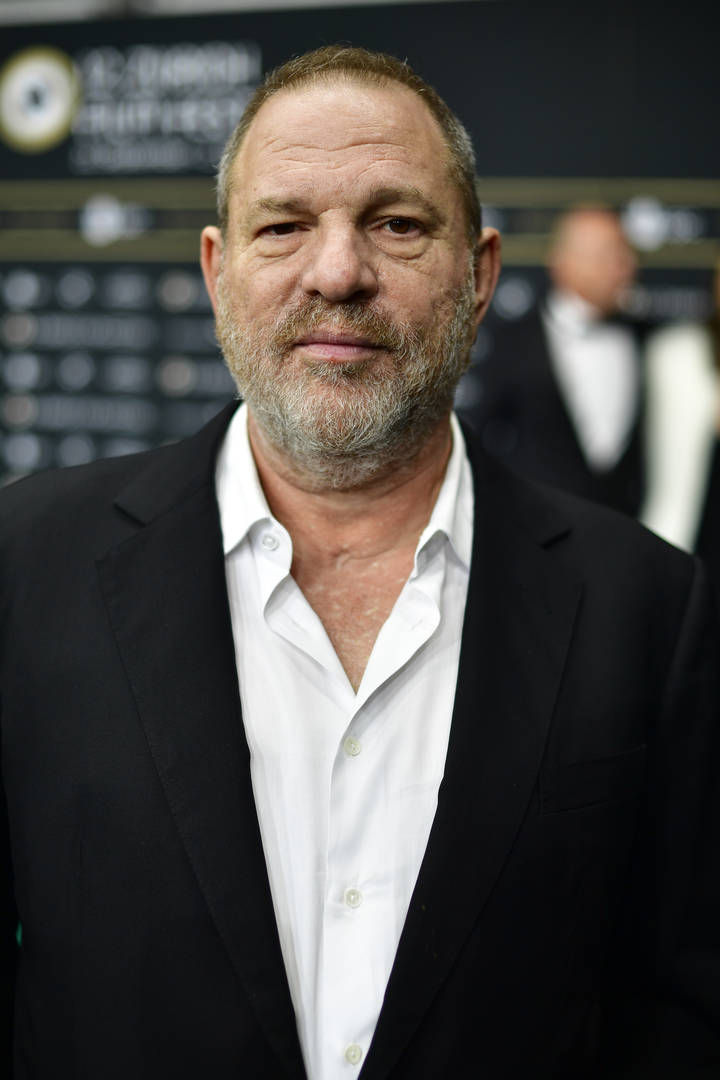 Harvey Weinstein, Victims, Company, Bankruptcy
