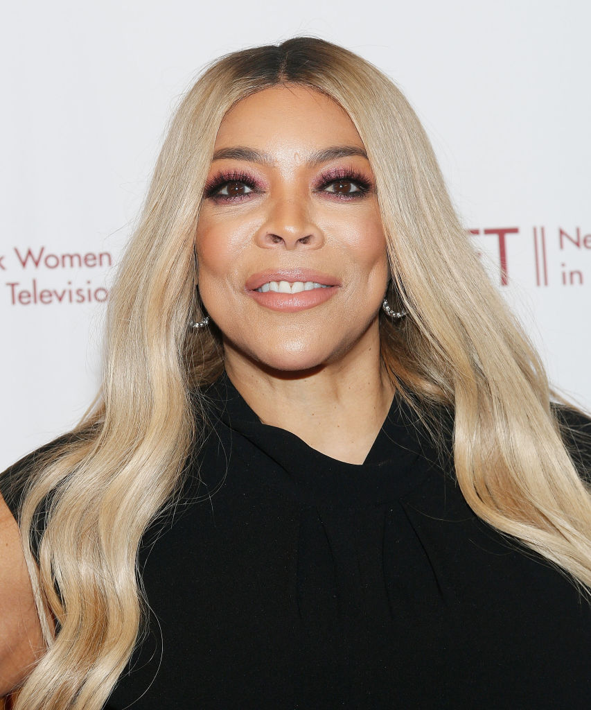 Wendy Williams Recalls One Night Stand with Method Man