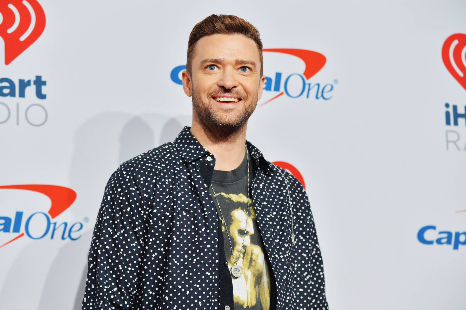 Justin Timberlake says new album in works