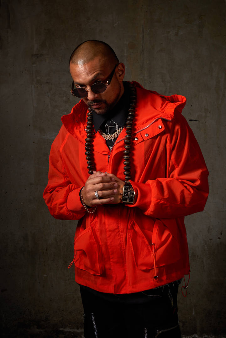 Sean Paul, Live & Living, SCorcher