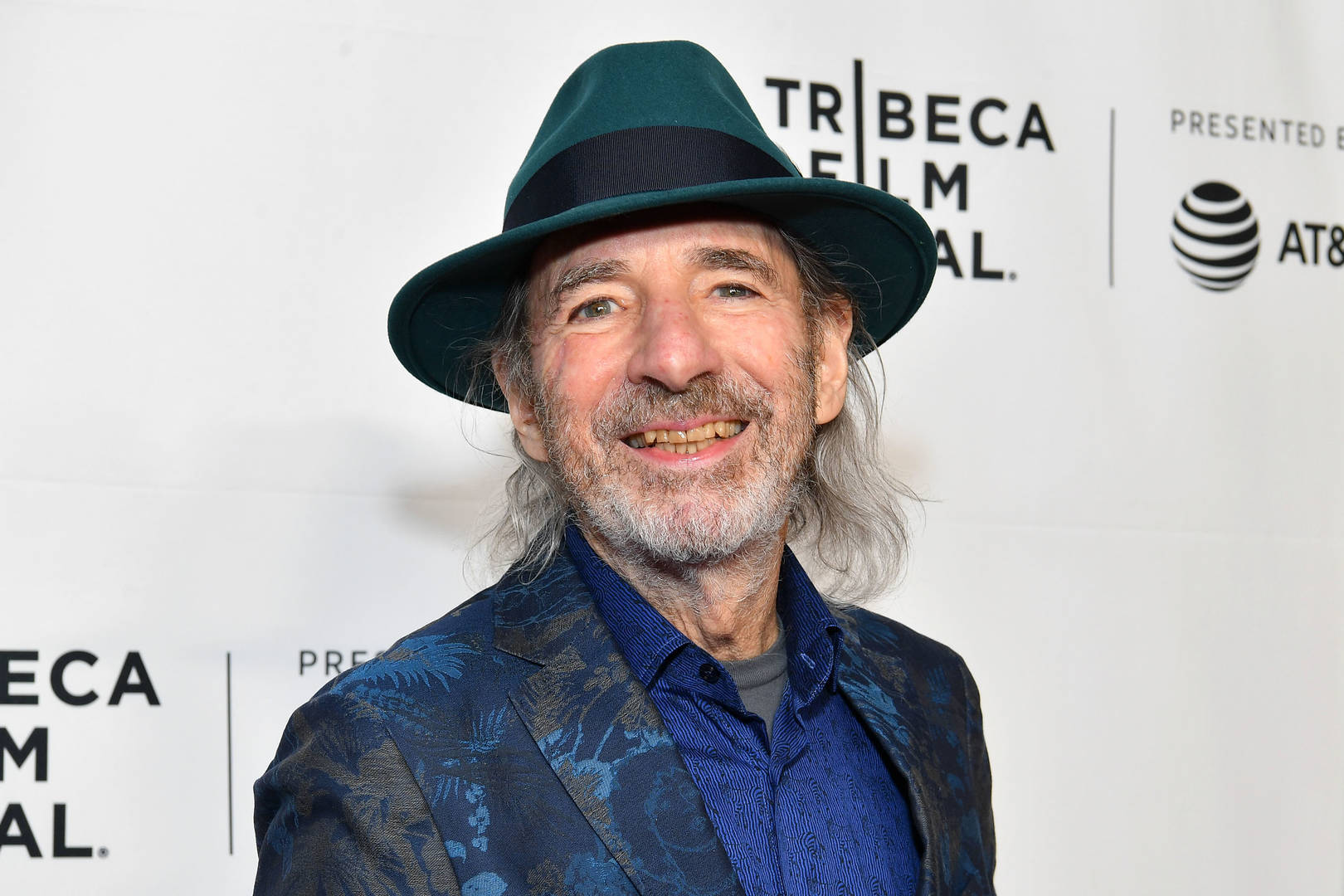 """Harry Shearer attends the """"This Is Spinal Tap"""" 35th Anniversary during the 2019 Tribeca Film Festival"""